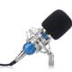 Студийный микрофон Excelvan BM-800+Shock Mount