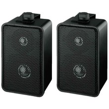 Monacor MKS-42/SW - пара настенных акустических систем
