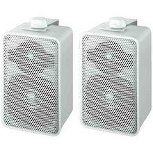 Monacor MKS-42/WS - пара настенных акустических систем