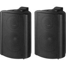 Monacor EUL-30/SW - пара настенных акустических систем