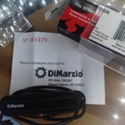 DiMarzio DP188K  black