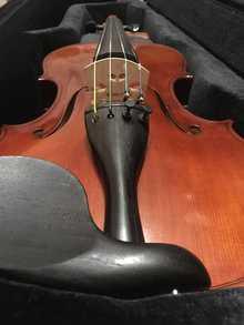 Guarneri скрипка 4/4 2017