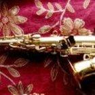 Stagg Сопрано саксофон гнутый   2015 золотой цвет
