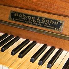Böhme & Sohn, 1939