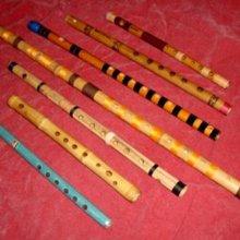 Коллекция Духовые Европейские и русские народные инструменты