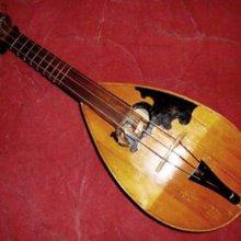 Ребек-гудок   (предшственник виолы)