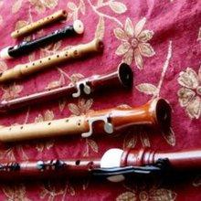 Консорт  Блок флейт (сопранино, сопрано, альт, тенор, бас)  Yamaha, Musima мастеровая