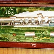 MIGMA-Флейта с немецкой системой(аппликатурой) 1976