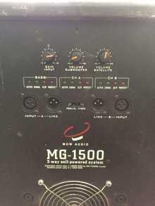 ICM 8 USB