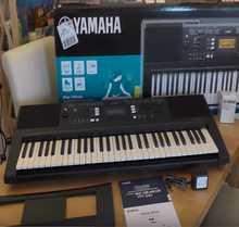 Yamaha PSR-E343
