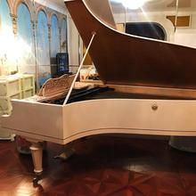 Рояль кабинетный  1875