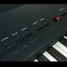 Roland FP-8  черный