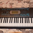 Casio  CTK-2100  Black with USB
