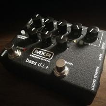 MXR M80 Bass D.I.