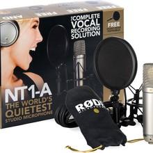 Rode NT-1A Конденсаторный микрофон