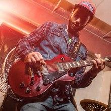 Gibson Les Paul Studio Premium 2006 красный