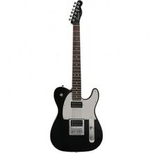 Fender Squier john 5 telecaster 2010 черный