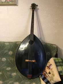 Gibson Mando Bass 1920