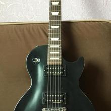 Gibson Les Paul 70's Tribute 2013 Black Satin