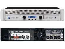 Crown  XTI-4000  серебро