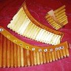 Пан-флейты