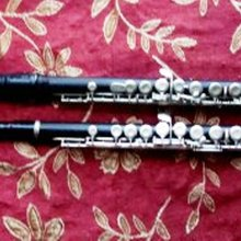 Консорт - Коллекция старинных  флейт - траверс