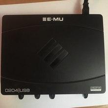 Creative E-MU 0204 Sound Interface | Звуковая карта