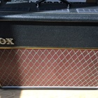 VOX Amplification AC15C2 Twin +(Celestion Alnico Blue)