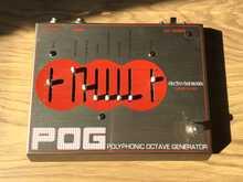 Electro-Harmonix POG 1