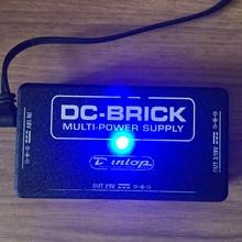 Jim Dunlop/MXR DC-Brick