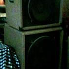 Комплект  звуКоусилительной аппаратуры SPE- 500 вт