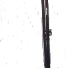 Quik Lok Профессиональная стойка для синтезатора синтезатор  чёрная