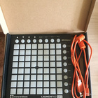 Novation Launchpad Mini MK2 2017 черный