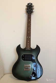 Jolana disco 1980 зеленый