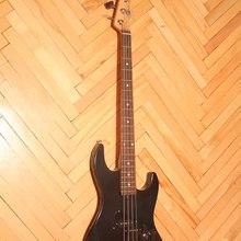 Fender JP-90  темно-синій