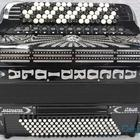 Accordiola  jazzmaster 2015 black