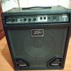 Комбоусилитель для басс гитары Peavey MAX 112