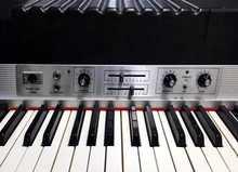 Rhodes Piano Mark 1 Suitcase 88 (FR7710) 1979 black
