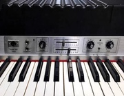 Rhodes Piano Mark 1 Suitcase 88 (FR7710) 1979 black