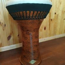 Savvas Percussion Дарбука