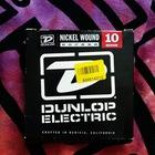 Струны для электрогитары Dunlop DEN1056 Electric Medium 10