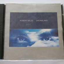 Robert Miles Dreamland 1996 2CD