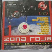 Zona  Roja 1995 2xCD
