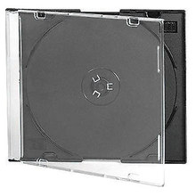 CD Slim   коробки для дисков  40 шт.