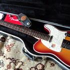 Fender Telecaster Deluxe 2009 sunburst
