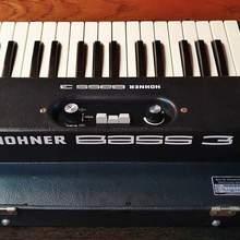 Hohner Bass - 3