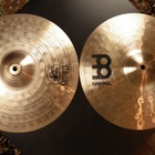 "Meinl C14PH 14"" Powerful Hi-Hat Classic"