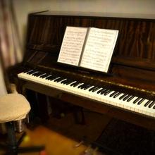 """Пианино """"Лирика"""""""