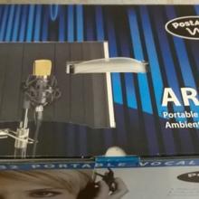 Post Audio ARF-32 Фильтр для вокальных микрофонов