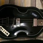 Hofner HCT-500/1 2013 Black